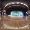 昔ながらの日本の舞台小屋 360写真で体感できる!