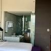 Hilton Kuala Lumpurに泊まってみたーその1