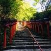 冷たい対応されても一度は住んでみたい夢が消えない、京都。