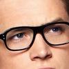 メガネが映画を測る