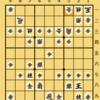 将棋ウォーズ初段の将棋日記21 中飛車 VS 居飛車穴熊