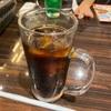 星乃珈琲店「アイスコーヒー」