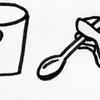 障害を持った子の食事介助③「見守り・一部介助」