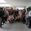 インド各地から学校経営者と校長先生方が来校、教育セッション開催