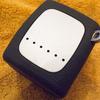 【レビュー】Omaker Bluetoothスピーカー キューブサイズ (3m落下テスト済み/12時間連続使用) 耐衝撃かつ高音質なポータブルスピーカー W4