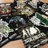 SOLDIER TEAM TOKYO BASEの期間限定商品や悪魔将軍のKMAとCCPのコラボTシャツ登場!