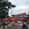 《クアラルンプール旅》世界遺産の街・マラッカ マレーシアのチキンライスは団子状だった!