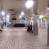 ショボい駅? 地下鉄・さっぽろ駅です!