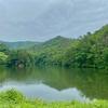 倉狩沢ダム(秋田県横手)