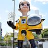 大阪ミュージアム 行って良かった総選挙!!【三島エリア サン・チャイルド】