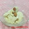 豆乳アイスクリーム・甘味にラカントSを使って:糖尿病患者のおやつ