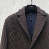 【HARRIS WHARF LONDON】MEN'S COAT