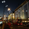 ハロウィン〜クリスマス間はとてもドラマチック@ロンドン