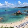 3世代旅行の鍵は自然に別行動がとれる雰囲気の演出 沖縄本島-ルネッサンスリゾートオキナワ(旅行記 その2)