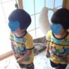 【双子成長記録】3歳4ヶ月