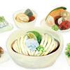 川西能勢口 絹延橋うどん研究所 ~季節の野菜をたっぷりと使ったおいしいおばんざいと本格うどんをオシャレな空間で。 子ども連れにもやさしい~
