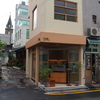 【韓国カフェ】西村にひっそりとあるカフェ「2幕」に行ってみた。