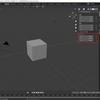Blender2.9で利用可能なpythonスクリプトを作る その77(頂点座標のローカル座標またはグローバル座標を取得する)