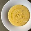 牛乳なしで作る!「冷製コーンスープ」作り方・レシピ。