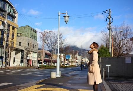デビュー20周年! 「花*花」こじまいづみの心を癒やした「京都・北山」【関西 私の好きな街】