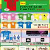 アップアップガールズ(仮)X'masイベント in Pacific Heaven・1公演目(12/24)