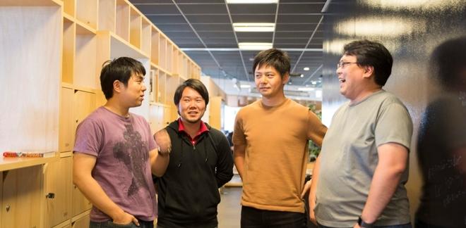 「組織が成立し続けること」がチームの成功 メルカリの組織を技術で支えるCorporate Engineering Teamインタビュー