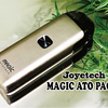 発売直後‼ Joyetech MAGIC ATO PACK レビュー