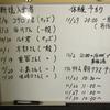 水曜日フルタイムキッズクラス、一般柔術クラス。
