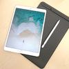 iPad Pro 10.5とApple Pencil一体型の純正スリーブケースはどうか?
