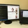 DockerでXサーバを動かしてGUIを直接表示する