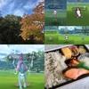 【ポケモンGO】のんびり芸森でポケGOをしてお弁当を食べた【銀しゃけ弁当】