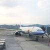 チャイナエアライン CI222 台北TSA-羽田HND