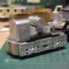 ペアーハンズ Oナローフリーランス シンプレックス軽機関車(1)
