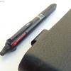 仕事手帳用のボールペン「フリクション ボール4 ウッド」(おすすめペン)