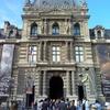 パリに居座る有害乞食と無害乞食。