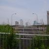 都会に忘れられた橋「青海橋」