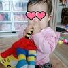 【5月11日で1歳3ヶ月☆】退院後の娘ちゃんの姿