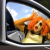 一緒に車に乗るとカーラジオを消す上司の話・・・。