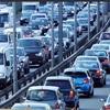 三ヶ日は渋滞が多い・・けど、HUTも高い