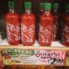 Sriracha@TJ's