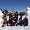 ユースキャンプ冬