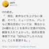 2021/1/7  第二次緊急事態宣言 宝塚歌劇の対応