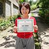 【卒業生インタビュー③】20年越しに語学留学を果たした勇敢な女性のお話。