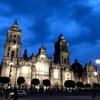 メキシコシティ夜景