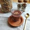 【玄米甘酒】玄米甘酒で濃厚ホットチョコレート♪