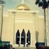 海外旅行珍しい体験~1993年の「ブルネイ」という王国の風景