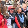 17/03/17 National Hunt Racing - Cheltenham Festival - St. James's Place Foxhunter Challenge Cup