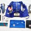 世界選手権ー遠征荷物のまとめー