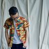 SAMURAI JEANS/オリジナルハワイアンシャツ
