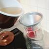 簡単!梅ジュースの作り方(梅シロップ レシピ)
